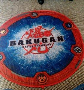 Арена для Бакуганов