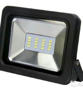 Прожектор светодиодный ультратонкий 50вт