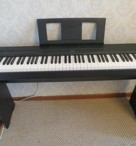 Цифровое пианино Yamaha Р-45