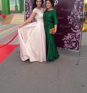 Продам выпускное/свадебное платье