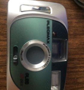 Пленочный фотоаппарат pleomax pleo 20dlx