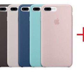 Накладка на iPhone 7plus