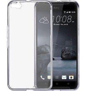 Силиконовые накладки для смартфонов HTC