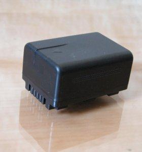 аккумулятор для видеокамер panasonic
