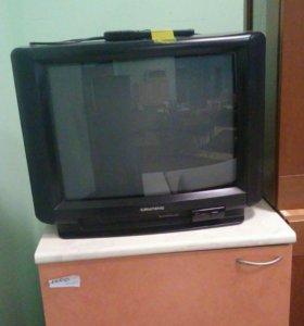 Телевизор Grundig. Германия