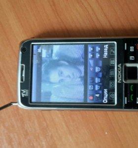 Телефон Nokia E71 TV MOBILE