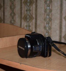 Фотоаппарат цифровой Olympus SP-800UZ