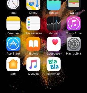продам или обменяю айфон 6