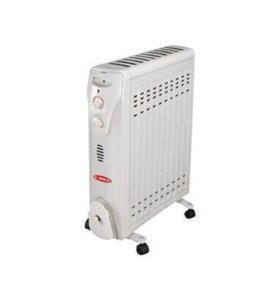 Радиатор масл. NY 16 CA