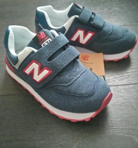 Детские кроссовочки New Balance
