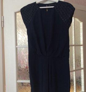 Новое платье Zara - S