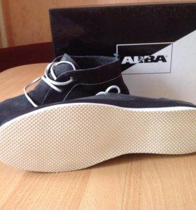 Мужские ботинки 44 размер