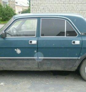 Волга 3110 1999 г.