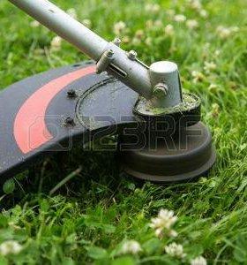 Покос травы 952-853-15-62