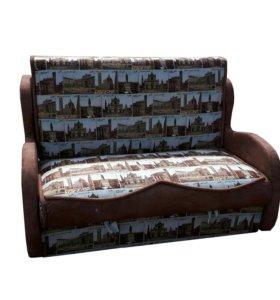 "0323 диван ""Аккордеон-120"""