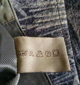 Куртка мужская, демисезон.