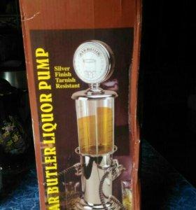Аппарат для охлаждения напитков