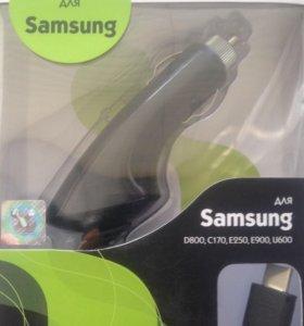 АЗУ Samsung D800 M20pin