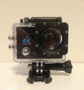 Экшн-камера SJ9000