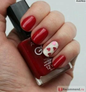 Блестки для дизайна ногтей Avon ColorTrend