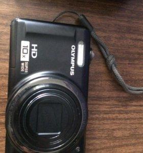 Продам цифровой фотоаппарат олимпус