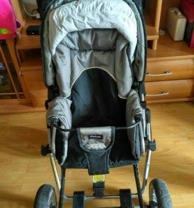 Прогулочная коляска Emmaljunga 2 в 1