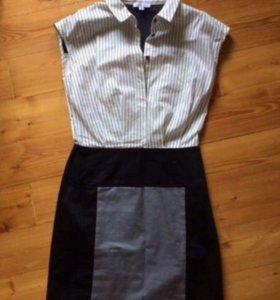 Вещи для девушки (платье юбка бриджи джинсы)