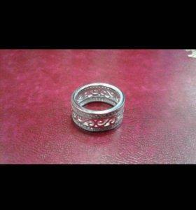 Кольцо Пандора💍