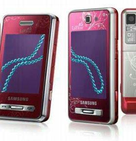 Телефон самсунг лафлер
