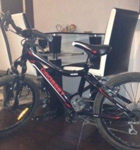 Велосипед (скоростной)