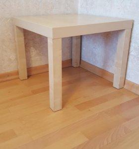 Журнальный Стол IKEA lakk
