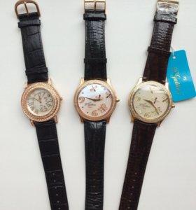 Наручные часы F. Gattien Франция (новые)