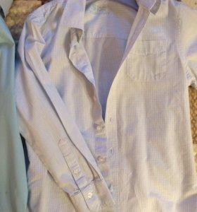 Рубашки на рост 134