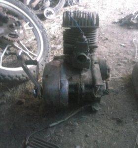двигатель с восхода м3