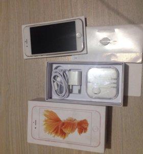 iPhone 6s 64gb( копия )