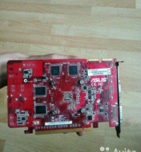 Видеокарта Asus EAH5670/DI/1GD5