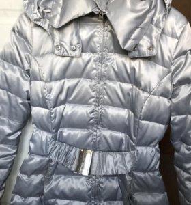 Куртка зимняя OGGI