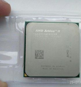 Amd athlon 645