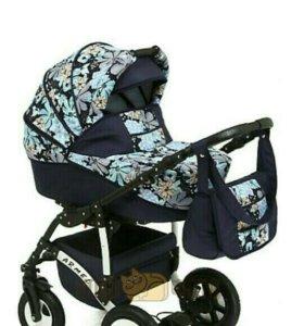 Детская коляска Marimex Armel 2 в 1