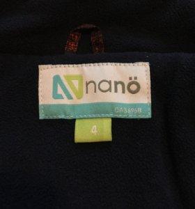 Куртка весна-осень Нано (Канада)