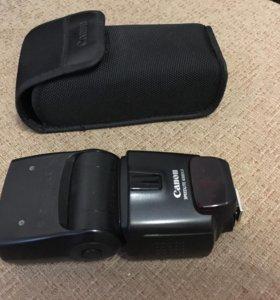 Canon Speedlite 430EXii