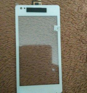Тачскрин Sony C1905 (Xperia M)