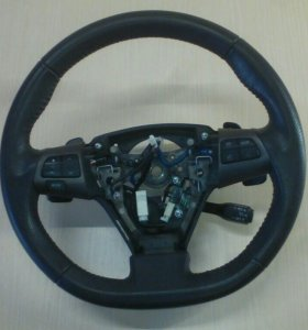 Руль кожа Тойота Рав 4 Toyota Rav 4 2012г.