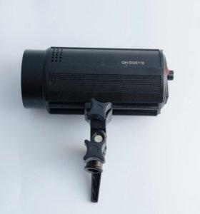Импульсная лампа Qihe QH-DGS110 (комплект)