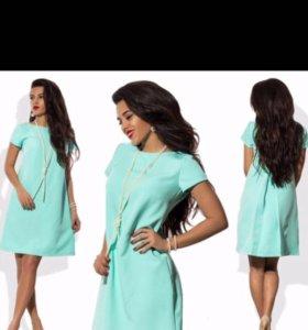 Платье женское (s)