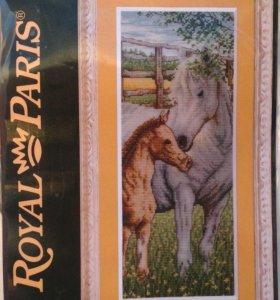 Наборы для вышивания Royal Paris (Роял Париж)