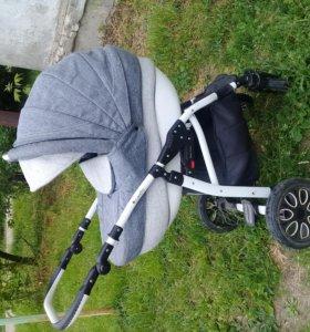 Детская коляска BeBe-mobile careto