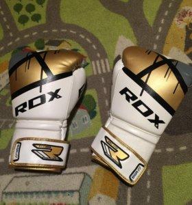 Боксёрские перчатки RDX 14OZ