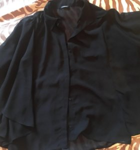 Блуза 48 рр
