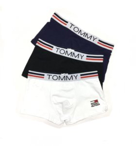 Поавки TOMMY